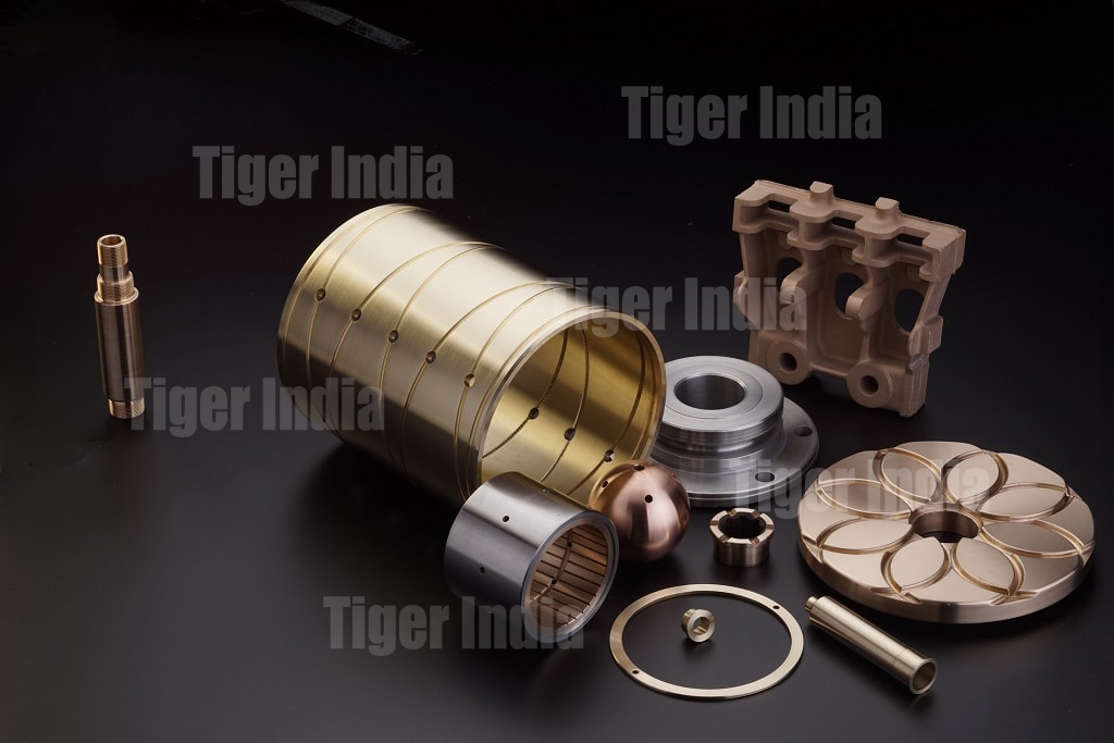 bronze centrifugal casting tiger india product 1