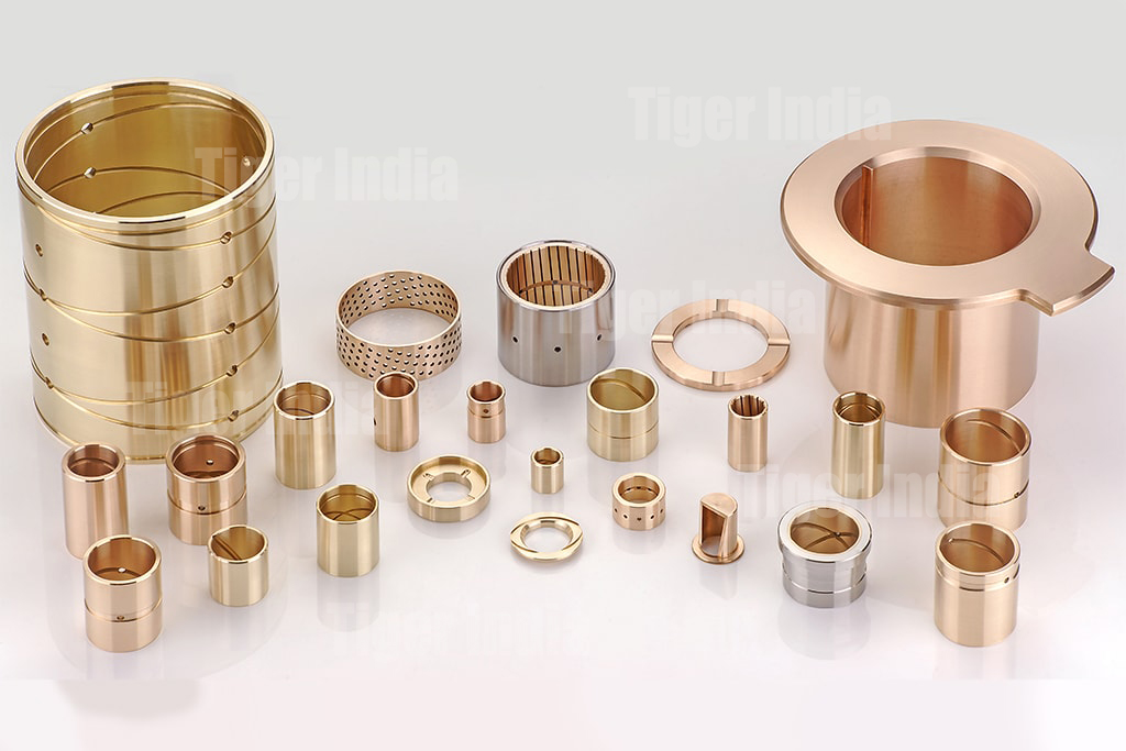 bronze centrifugal casting tiger india product 2