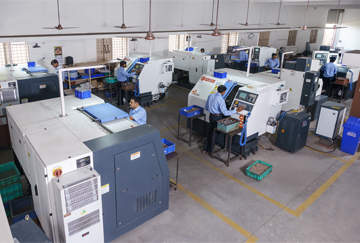 tiger-india-manufacturing